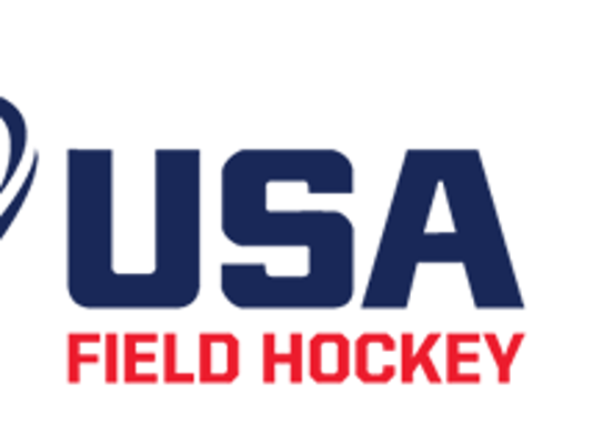 USA Field Hockey logo