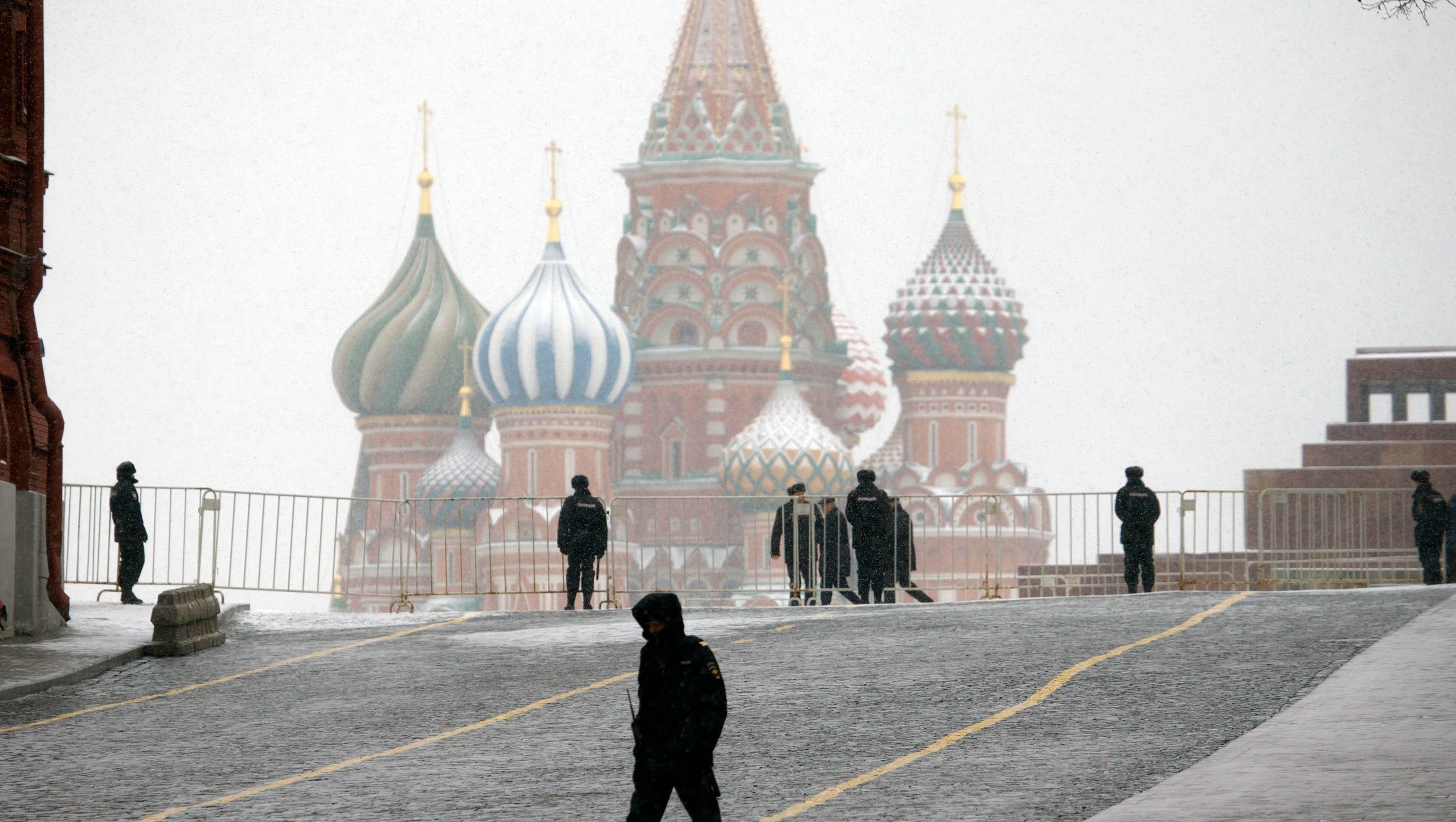 Russia decriminalized domestic violence. What happened ...