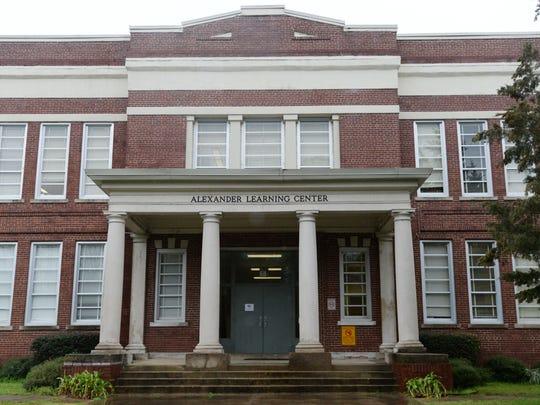 The Alexander Learning Center.