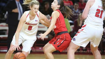 Evolved Marist women ready for stretch run, Quinnipiac