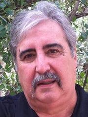 Jack August Jr., scholar-in-residence, Southwest Center