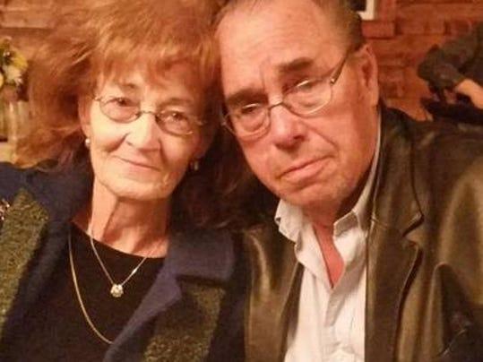 Anniversaries: Ron Swanson & Phyllis Swanson