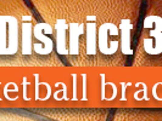 District 3 basketball