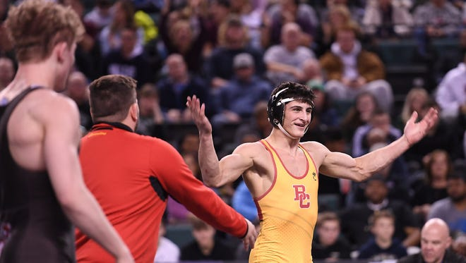 Gerard Angelo and the Bergen Catholic Crusaders are ranked No. 1 after another championship-caliber season.