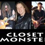 Local rock band Closet Monster to reunite at Icon Lounge