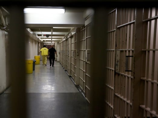 Deplorable Conditions On Display At Wayne County Jails