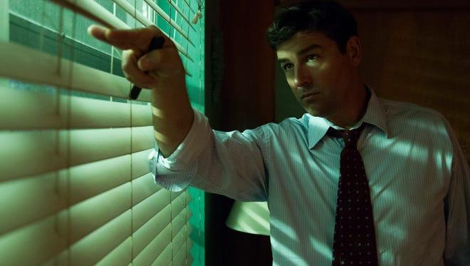 Kyle Chandler returns as Det. John Rayburn in Netflix's 'Bloodline.'