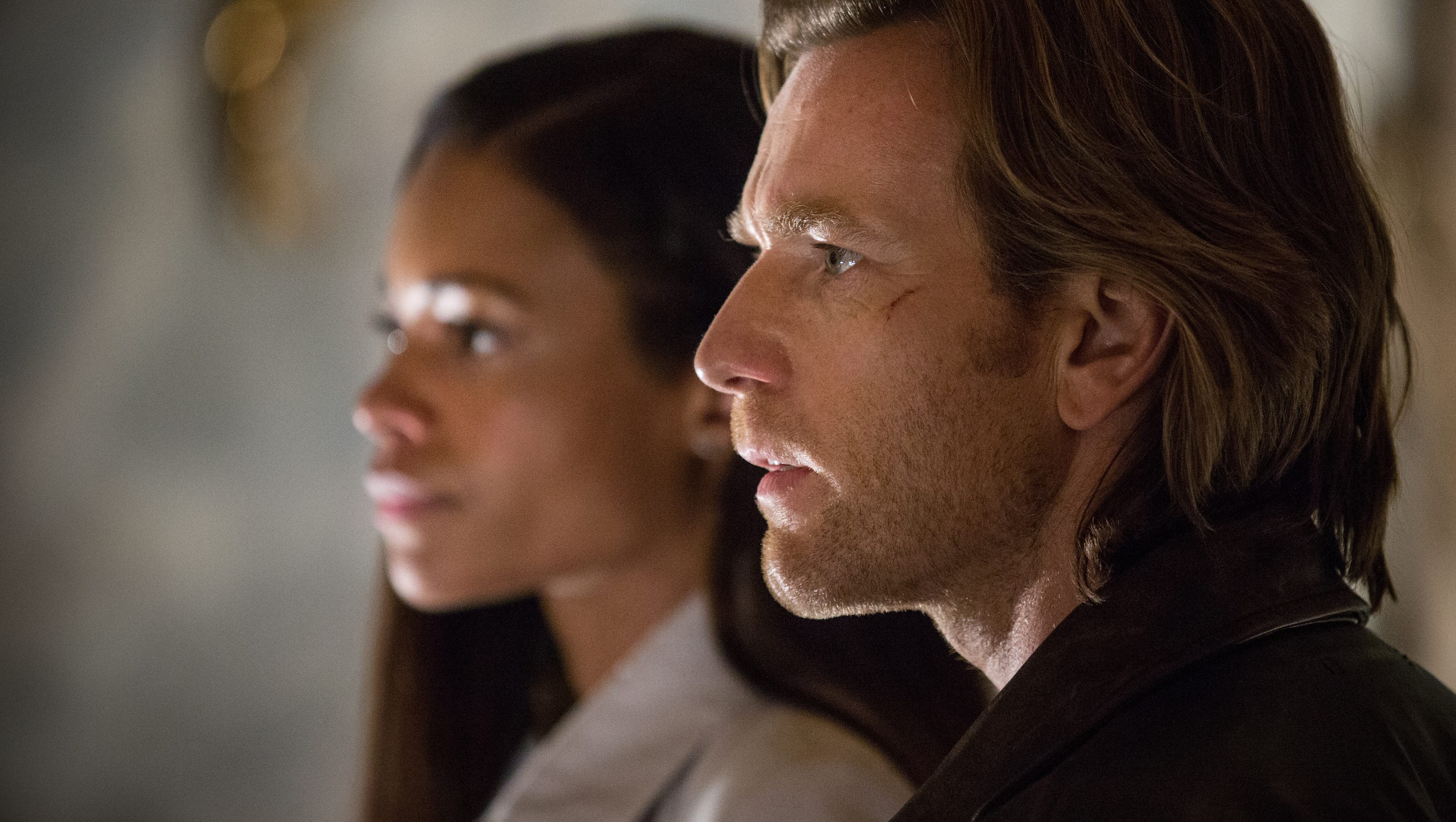 'Our Kind of Traitor' review