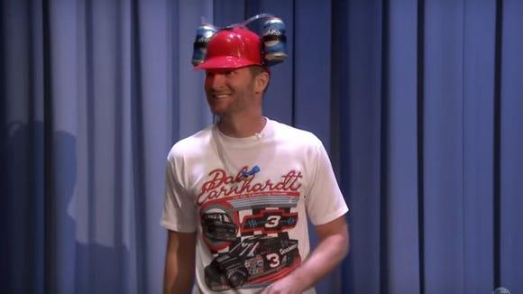 Dale Beer Helmet