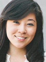 Hannah Song is president of Liberty in North Korea, a group that helps refugees flee the totalitarian regime.