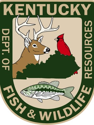 There are officially no mountain lions in Kentucky, nor on the state fish and game department's logo.