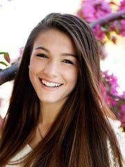 Riley  Vaughn