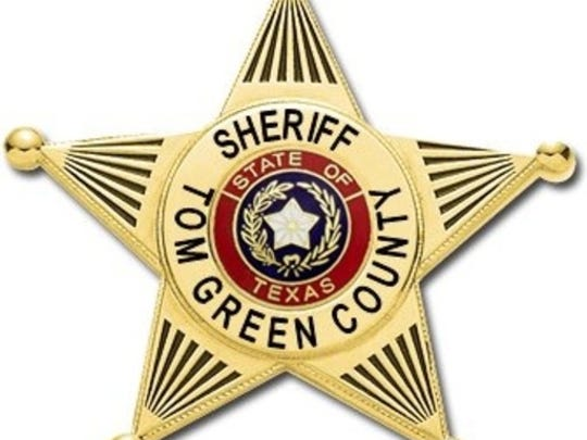 Tom Green County Sheriff's Office