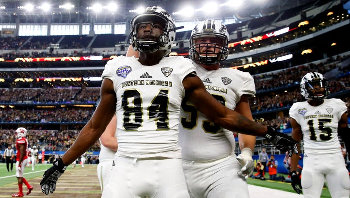 NFL Draft: Is Corey Davis a top-five pick?