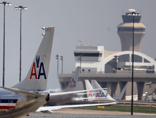 AP American Airlines Reservations