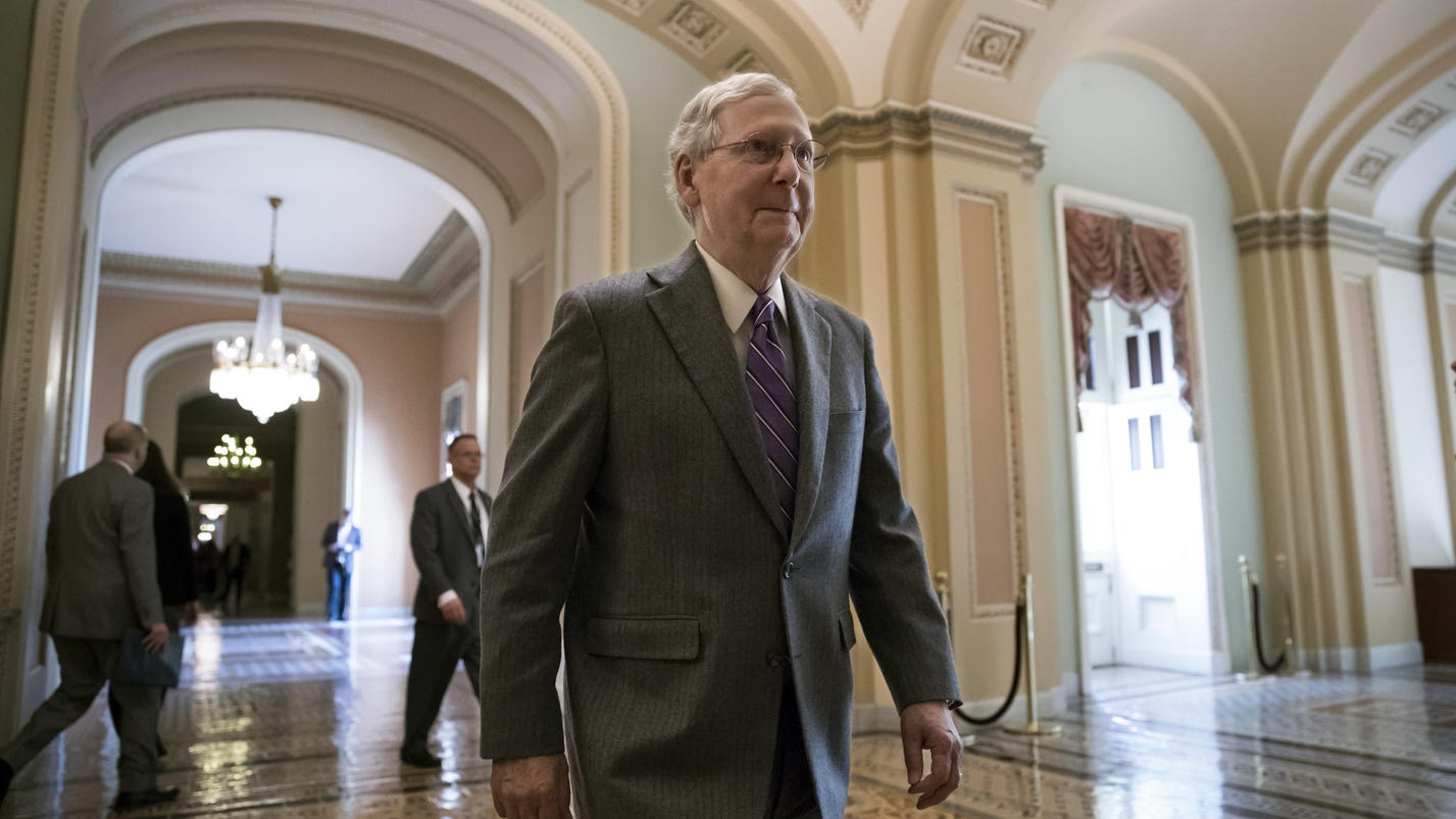 House GOP leaders struggle to push immigration bill