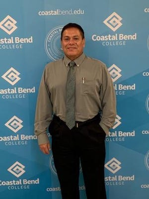 """Coastal Bend College - Alice recently welcomed Aniceto """"Cheto"""" Perez as their newest Criminal Justice instructor."""