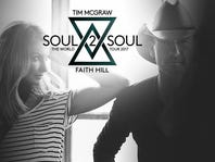 ENDS SOON: See Tim McGraw & Faith Hill in LA!