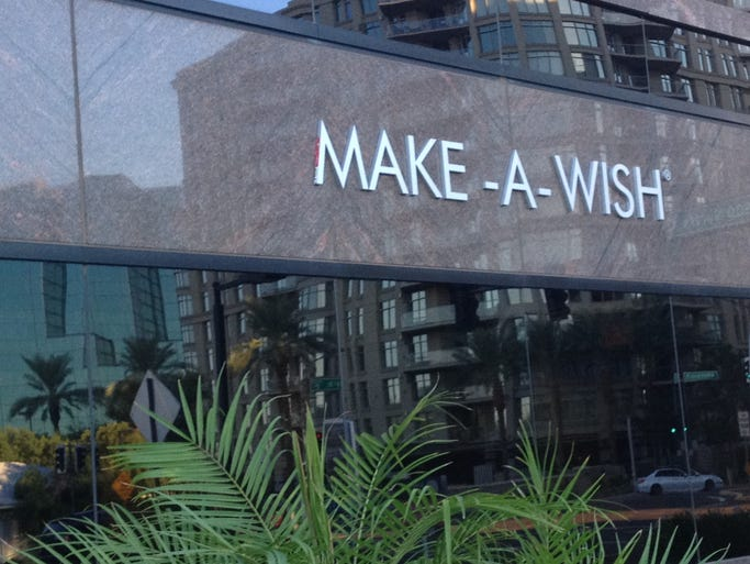 make a wish foundation revenue matrix Make-a-wish foundation of montana is a montana nonprofit corporation exempt from federal income tax under section 501(c)(3) of the internal revenue code.