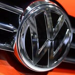"Germany's Volkswagen, already reeling from news that it had cheated on U.S. tests for nitrogen oxide emissions, says an internal investigation has found new problems: ""unexplained inconsistencies"" in the carbon dioxide emissions from 800,000 vehicles."