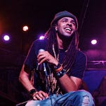 Nola-based rapper, Dee-1, is performing at Side Bar this Thursday, September 29.