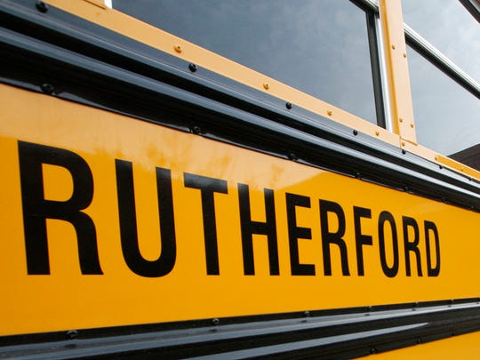 Rutherford County school buses will have active GPS systems on board starting in the 2016-17 school year.