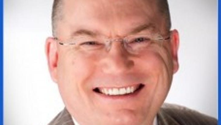 Glenn Carver leaving sports desk at Channel 3 after 3-plus decades of covering local sports