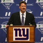 Giants' Ben McAdoo ready for the real games