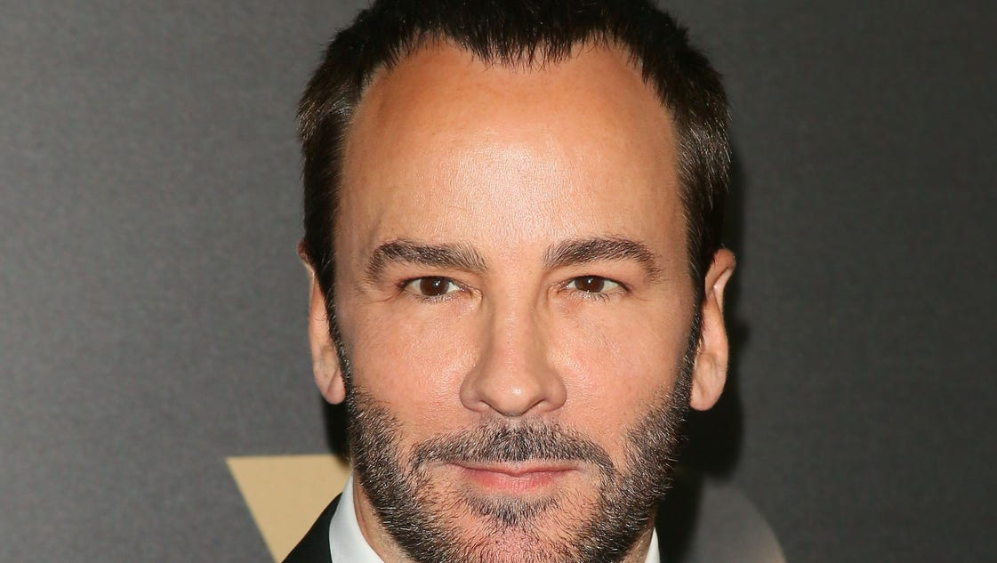 Tom Ford won't be dressing first lady Melania Trump, but does it matter?