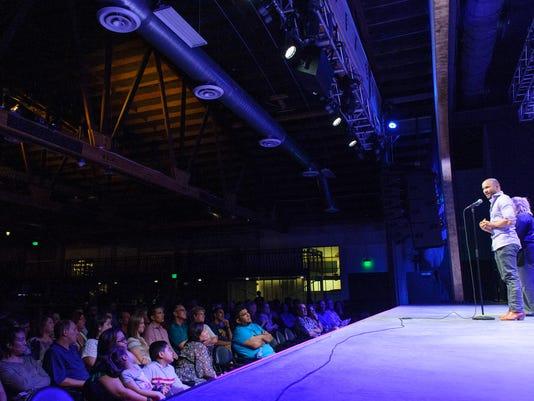 Arizona Storytellers: Work Stories