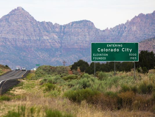 Colorado City, Arizona