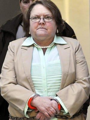 Joyce Hardin Garrard