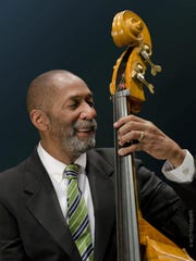 Bassist and native Detroiter Ron Carter plays duets with guitarist Pat Metheny at 5:15 p.m. Sunday at Pyramid Stage at the 2015 Detroit Jazz Festival. He also leads his trio on Monday.