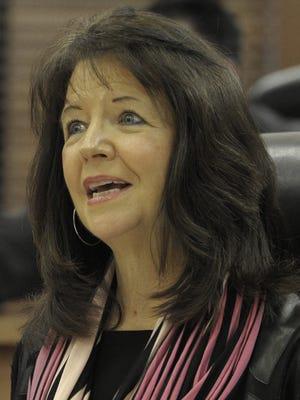 Rep. Sheila Butt, R-Columbia