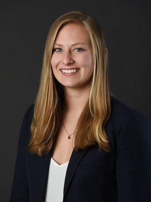Alexa Giebink is Argus Leader Media's food and entertainment reporter.