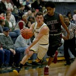 Loyer outshines Tillman for Class A title in battle of future Spartans