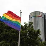 Top LGBTQ-friendly cities in Michigan: Detroit, Ann Arbor, E. Lansing, Ferndale