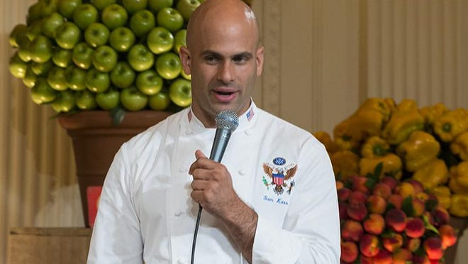 Sam Kass was President Barack Obama's Senior Policy Advisor for Nutrition Policy.