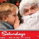 Photos with Santa: 25 places in Phoenix to see and take pictures with Santa Claus