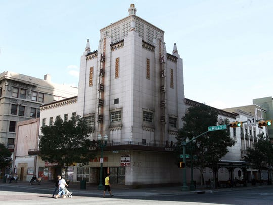 The historic Kress Building at Mills Avenue and Oregon Street will be sold to El Paso billionaire Paul Foster's Franklin Mountain Management for $2.29 million, according to a bankruptcy court order filed Dec. 6.