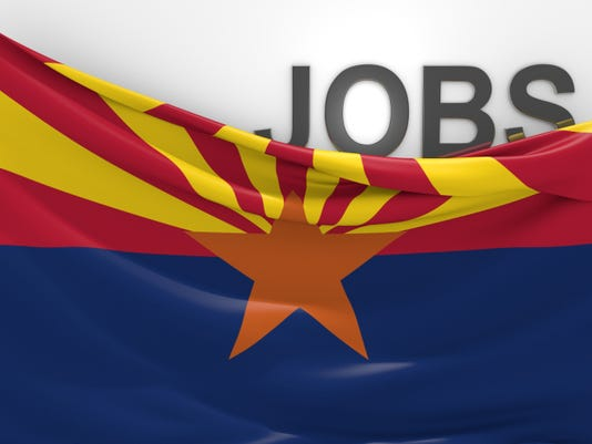 Arizona jobs