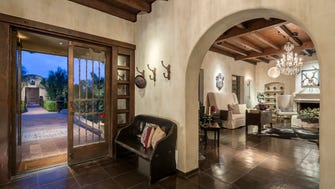 Former child star Frankie Muniz is selling his Phoenix Biltmore estate. The asking price is a cool $3.5 million.