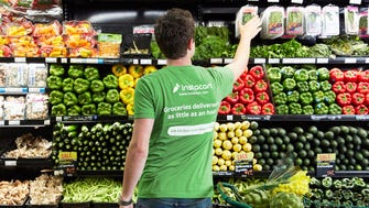 Instacart launched in Montgomery in August, offering delivery from local Publix, Costco, Petco and CVS stores.
