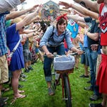 New Belgium's Tour de Fat will be in Old Town Fort Collins on Sept. 5.