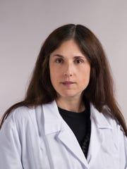 Dr. Michelle Slifkin