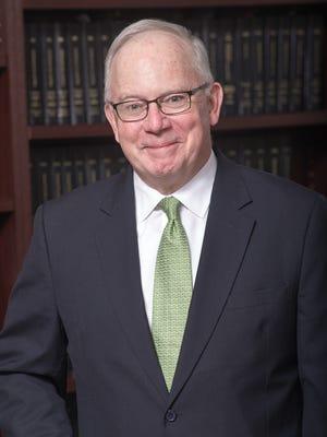Michael Gartland