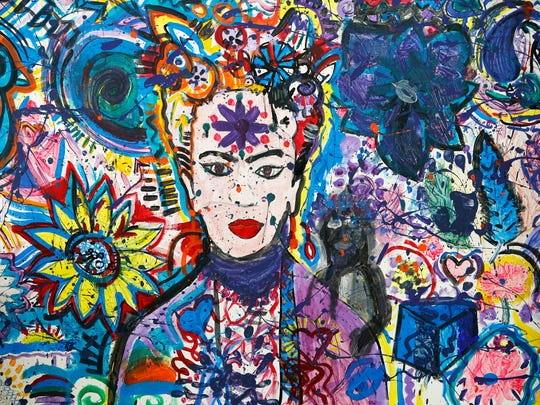 "Latinitas will host a ""Frida Night,"" fundraiser Sept. 29 to support its annual programs. It consists of a painting class given by Diego Robot and Young Rembrandts, and will include live music, vendors, food, and wine."