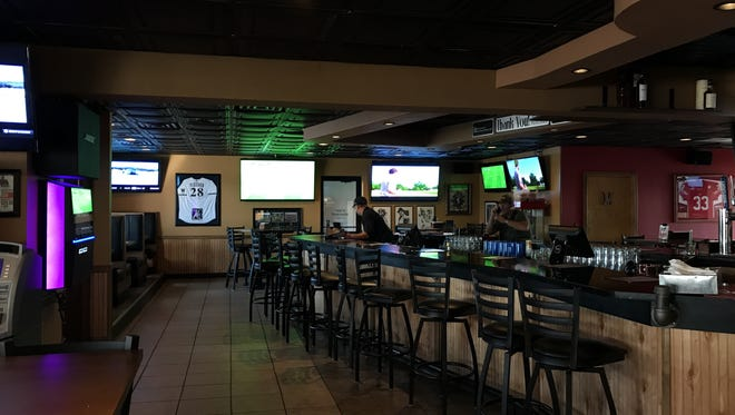 The Northland Ave Neighborhood Sports Pub opened in Grand Chute.