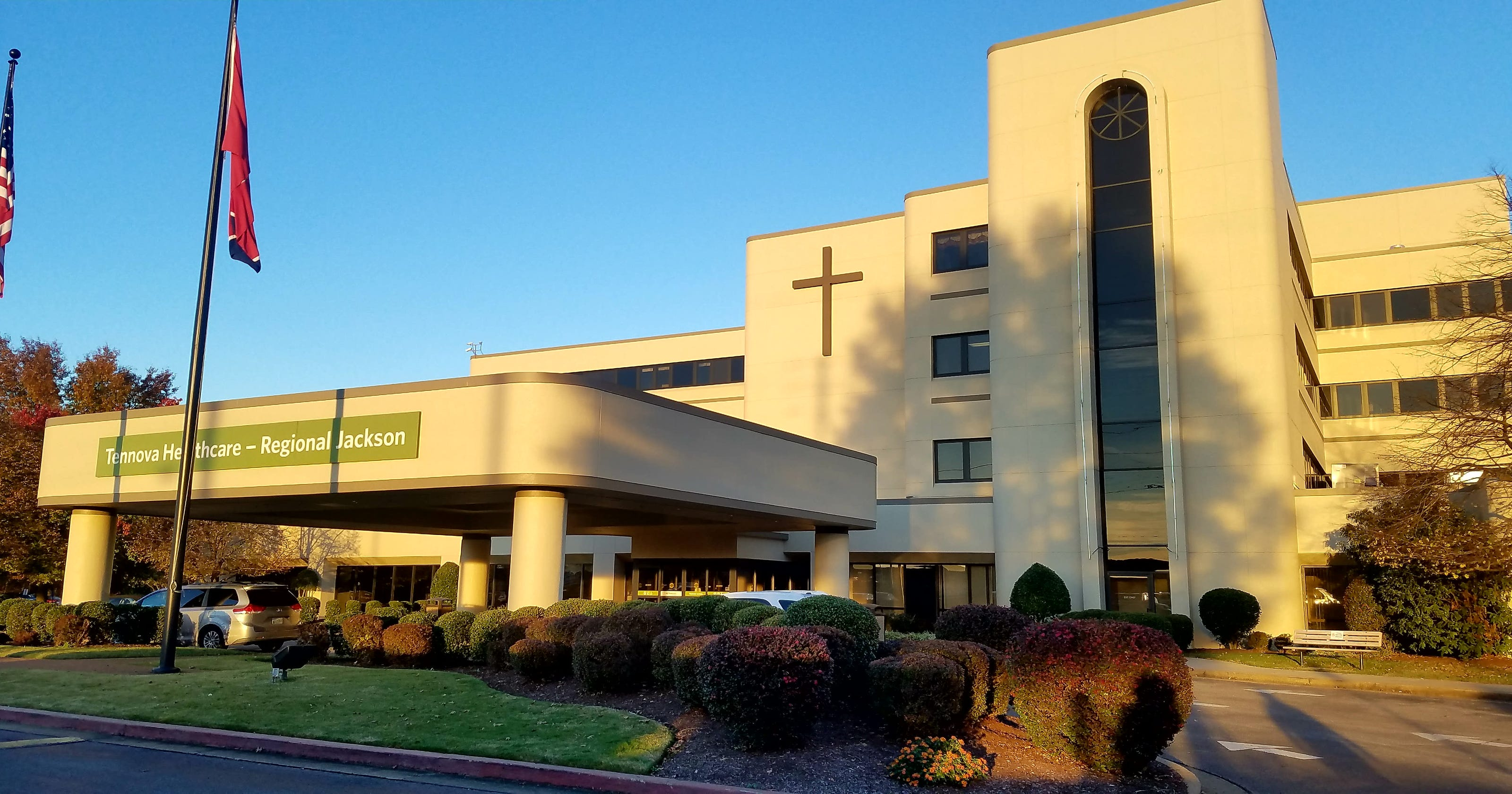 West Tennessee Healthcare orthopedic services moving to ...