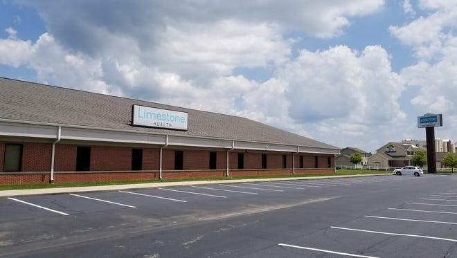 Limestone Health, an affiliate of Sycamore Springs, opened a methadone clinic east of Interstate 65 in Lafayette.